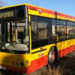 Autobusy na sprzedaż